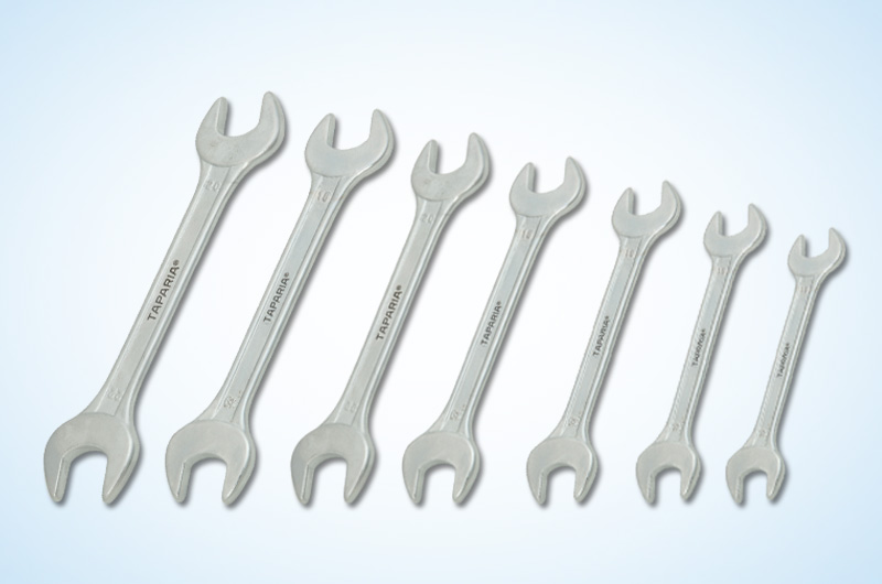 ae59da46c23 Double Ended Spanner Sets